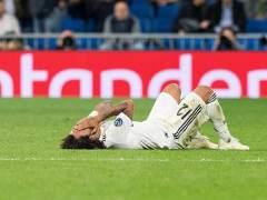 La agonía del Real Madrid