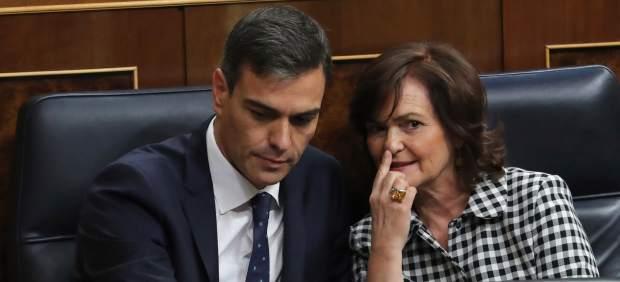 El Gobierno sube el tono y anuncia medidas contra los CDR y la pasividad de Torra
