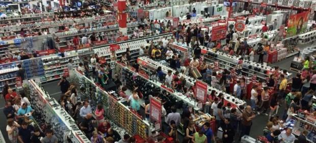 Mediamarkt Se Adelanta Hoy A La Navidad Con El Día Sin Iva Publirreportajes 20minutos Es