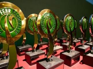 Premios Nacionales de Hostelería.