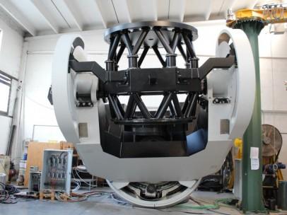 Telescopio FlyEye