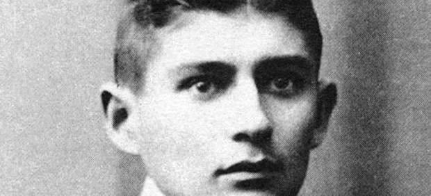 Retrato de Franz Kafka