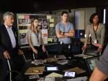Estreno de la 14ª temporada de 'Mentes Criminales', en Cuatro.