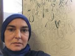 Sinead O'Connor anuncia su conversión al Islam