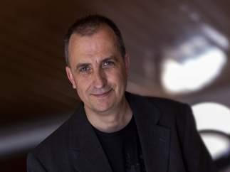 Toni Cabré, autor d'Okupes particulars