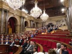 El Parlament