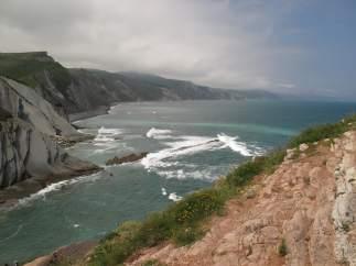 Zumaia (País Vasco)