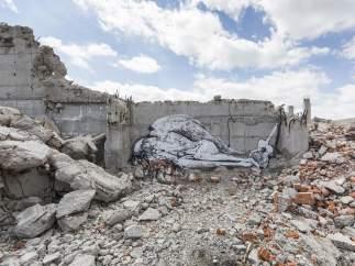 Vida en la destrucción