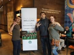Starbucks para sordos