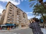 Suicidio en Murcia