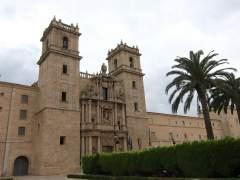 Monestir De Sant Miquel Dels Reis, Biblioteca Valenciana
