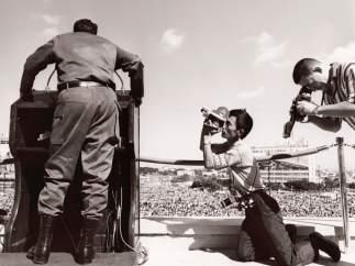 Korda, el fotógrafo revolucionario