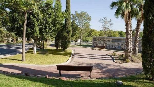 Parque Cementerio De Málaga (Parcemasa)