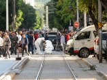 Ataque suicida en Túnez