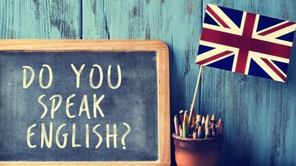 Estudiar inglés