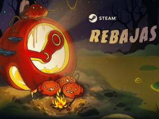 Rebajas por Halloween en Steam