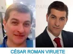 César Román Virueta