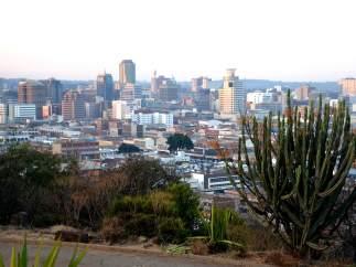 8. ZIMBABUE