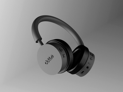 Auriculares dotts M+
