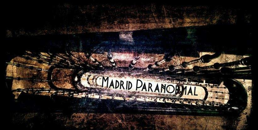 Madrid Paranormal