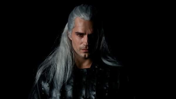 Henry Cavill como Geralt de Rivia ('The Witcher')