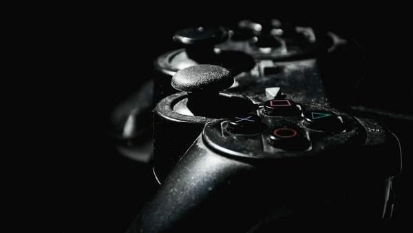 Mando de PlayStation 2
