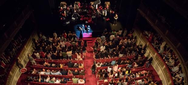 Abierta la inscripción de los certámenes literario y teatral para jóvenes talentos de la ...