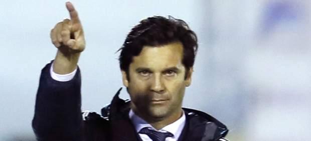 Solari deja de ser interino y ya es entrenador del Real Madrid oficialmente