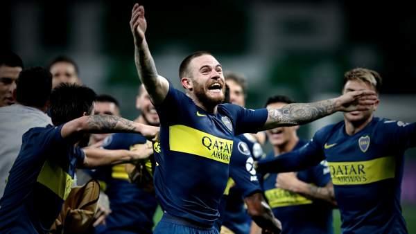 En busca de la séptima| Boca llegó a la final de la Copa Libertadores