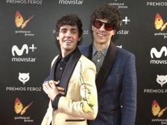 Javier Ambrossi y Javier Calvo