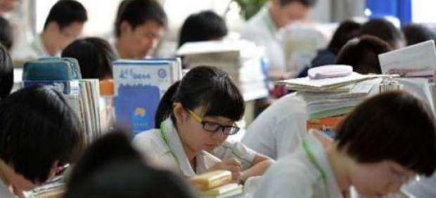 Gaokao, las temidas oposiciones chinas