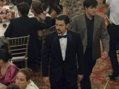 Narcos: México, con Diego Luna