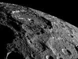 El planeta Ceres, al detalle