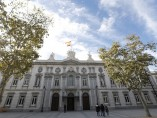 Fiscalía y Abogacía del Estado presentan sus escritos en causa del proceso soberanista catalán