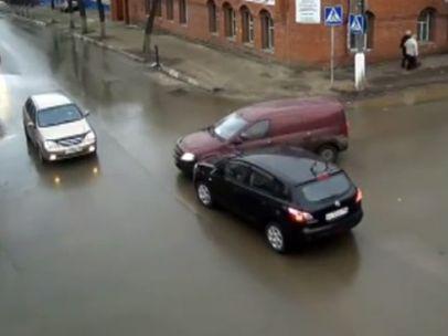 Desarticulada una banda que se dedicaba a provocar accidentes para cobrar el seguro
