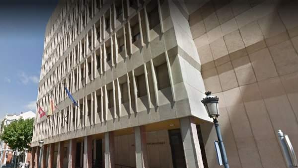 Juzgado de lo Penal número 1 de Albacete