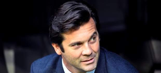 Solari se gana su continuidad en el Real Madrid