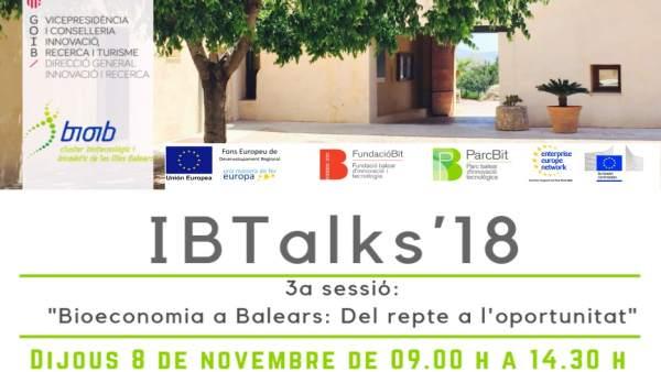Cartel IBTalks'18