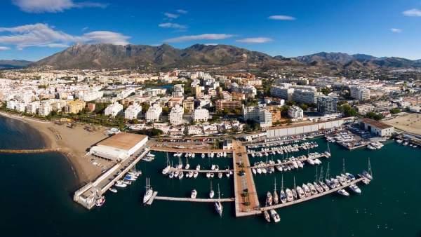 'Vista De Marbella'
