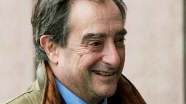 Juan Antonio Ramírez Sunyer