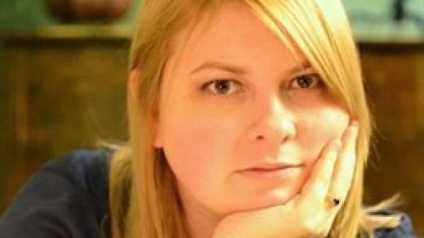 Katerina Handziuk