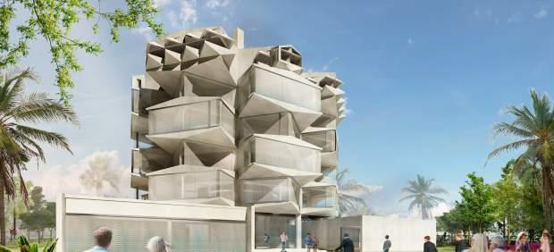 Puerto de Tarragona licita por 5,5 millones rehabilitar su antiguo edificio