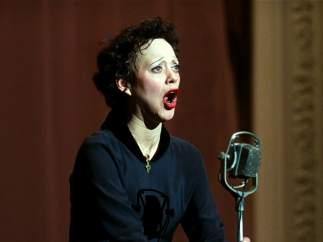 Marion Cotillard en 'La vida en rosa' (2007)