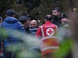 Detención mafioso en Italia