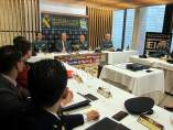 III Encuentro Iberoamericano anti-secuestros 'EIAS 2018' en Salamanca