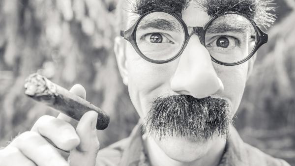 Movember: el mes de los bigotes