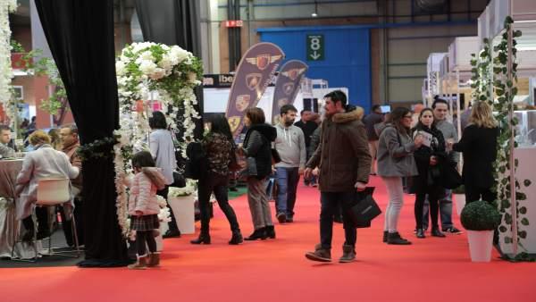 Feria de Zaragoza celebra este fin de semana Nupzial 2018
