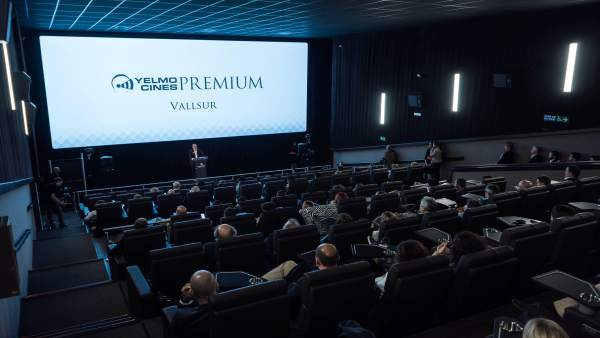 cines de vallsur