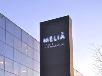 Sede de Meliá