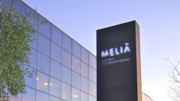 Una familia de origen cubano anuncia una demanda contra el grupo Meliá por un hotel expropiado en los 60